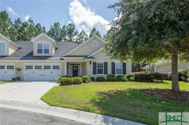 107 Mallory Place, Pooler, GA 31322 (MLS #231010) :: Heather Murphy Real Estate Group
