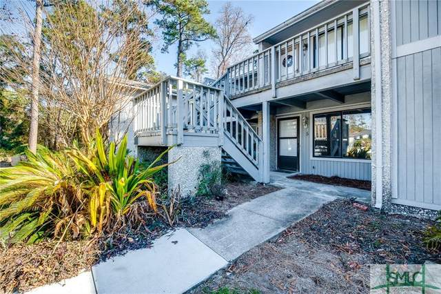 5 E Oyster Shell Road, Savannah, GA 31410 (MLS #231193) :: Team Kristin Brown   Keller Williams Coastal Area Partners