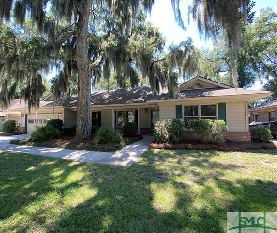120 Sycamore Crossing, Savannah, GA 31410 (MLS #231220) :: The Sheila Doney Team