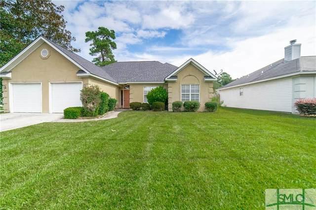 2 Mallorys Way, Savannah, GA 31419 (MLS #231407) :: Level Ten Real Estate Group