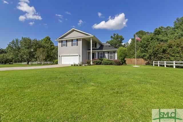 995 Sterling Road, Richmond Hill, GA 31324 (MLS #231424) :: Barker Team | RE/MAX Savannah