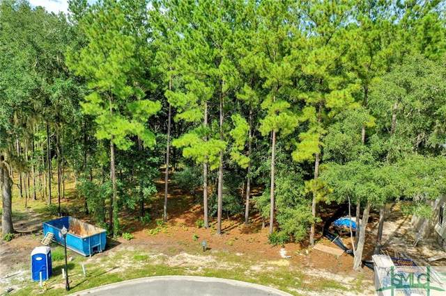 206 Wood Haven Court, Pooler, GA 31322 (MLS #231567) :: Level Ten Real Estate Group