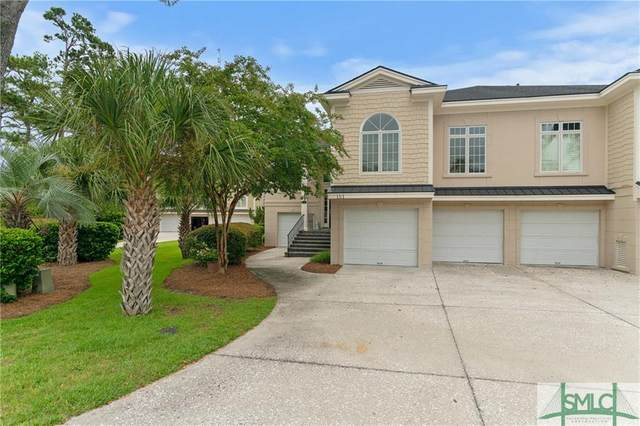 151 Saltwater Way, Savannah, GA 31411 (MLS #231872) :: Heather Murphy Real Estate Group