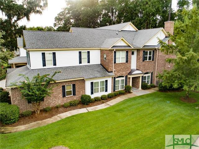 502 River Oaks Drive, Richmond Hill, GA 31324 (MLS #231961) :: Partin Real Estate Team at Luxe Real Estate Services