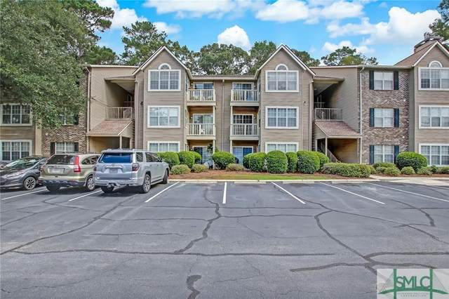 12300 Apache Avenue #1712, Savannah, GA 31419 (MLS #233027) :: Keller Williams Coastal Area Partners