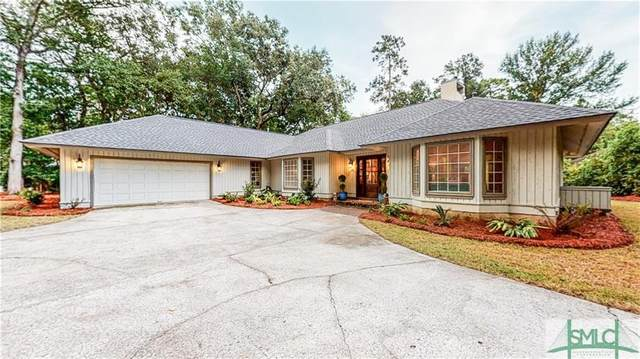 1 Fire Thorne Lane, Savannah, GA 31411 (MLS #233036) :: Heather Murphy Real Estate Group