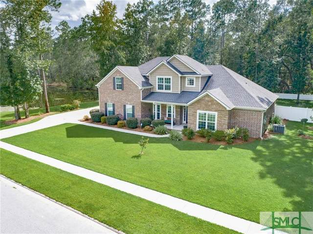 153 Blandford Crossing, Rincon, GA 31326 (MLS #233095) :: Partin Real Estate Team at Luxe Real Estate Services