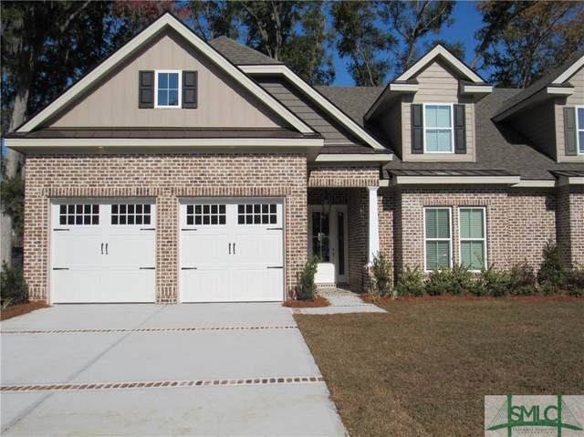 106A Hope Lane, Savannah, GA 31406 (MLS #233127) :: RE/MAX All American Realty
