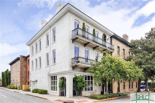 224 W Charlton Street, Savannah, GA 31401 (MLS #233173) :: McIntosh Realty Team
