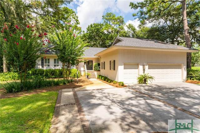 104 Yam Gandy Road, Savannah, GA 31411 (MLS #233197) :: Keller Williams Realty-CAP