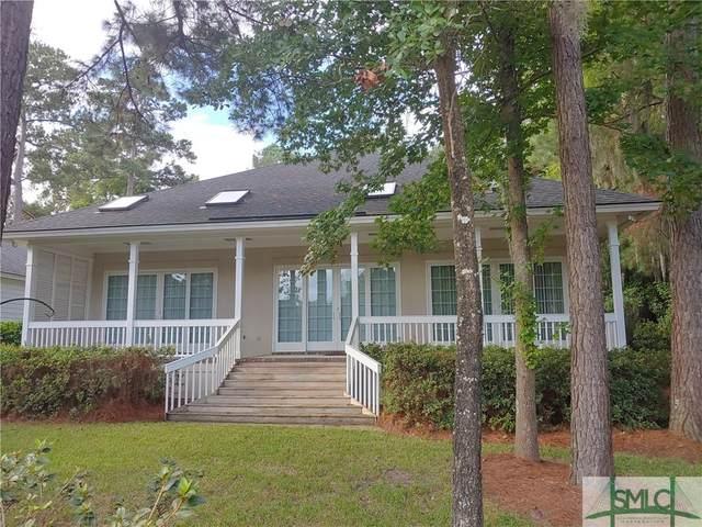 4 Mceachern Court, Savannah, GA 31411 (MLS #233272) :: The Sheila Doney Team