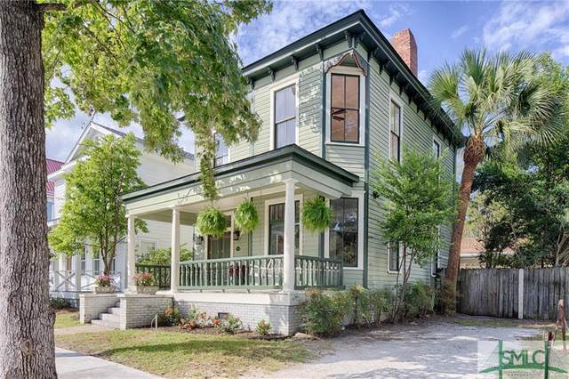 108 E 39th Street, Savannah, GA 31401 (MLS #233524) :: Liza DiMarco