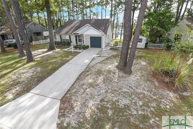 89 Osprey Drive, Richmond Hill, GA 31324 (MLS #233758) :: Keller Williams Coastal Area Partners