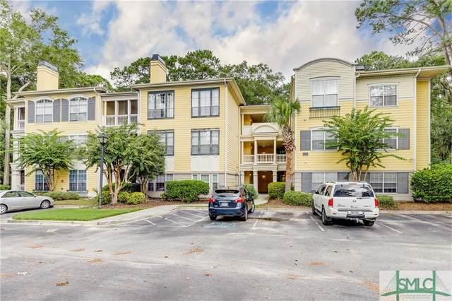 3325 Whitemarsh Way #3325, Savannah, GA 31410 (MLS #233764) :: Glenn Jones Group | Coldwell Banker Access Realty