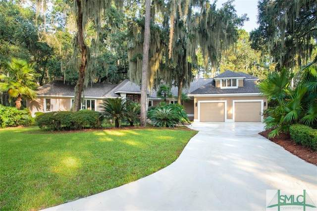 32 Hasleiters, Savannah, GA 31411 (MLS #233830) :: Glenn Jones Group | Coldwell Banker Access Realty