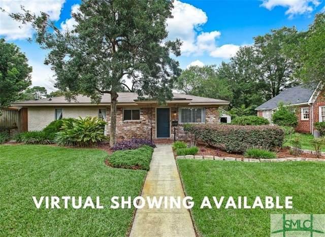 1520 E 50th Street, Savannah, GA 31404 (MLS #233849) :: Glenn Jones Group | Coldwell Banker Access Realty