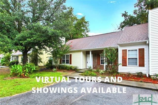 5 Chaintree Drive, Savannah, GA 31419 (MLS #233959) :: Bocook Realty