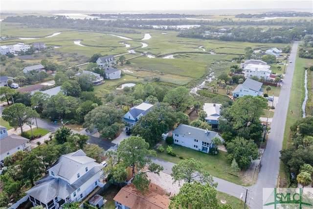 501 6th Street, Tybee Island, GA 31328 (MLS #233976) :: RE/MAX All American Realty