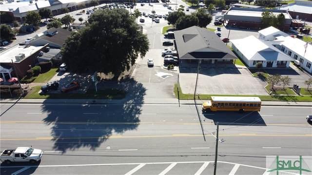 9976 Ford Avenue, Richmond Hill, GA 31324 (MLS #234021) :: Barker Team | RE/MAX Savannah