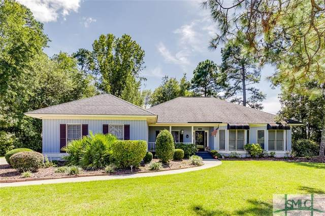 113 St. Andrews Road, Rincon, GA 31326 (MLS #234073) :: Heather Murphy Real Estate Group