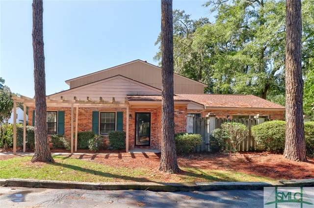 50 King James Court, Savannah, GA 31419 (MLS #234303) :: McIntosh Realty Team