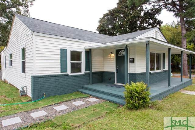 1801 Ash Street, Savannah, GA 31404 (MLS #234350) :: Coastal Homes of Georgia, LLC