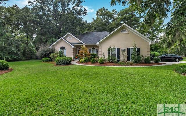 17 Hickory Grove Point, Savannah, GA 31405 (MLS #234364) :: The Arlow Real Estate Group
