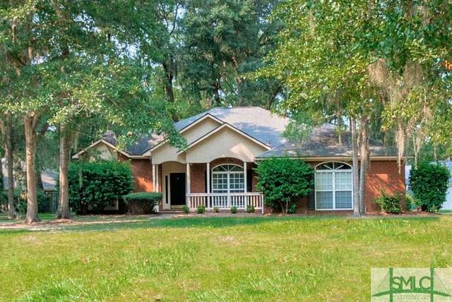 195 Brittany Court, Richmond Hill, GA 31324 (MLS #235673) :: Coastal Homes of Georgia, LLC