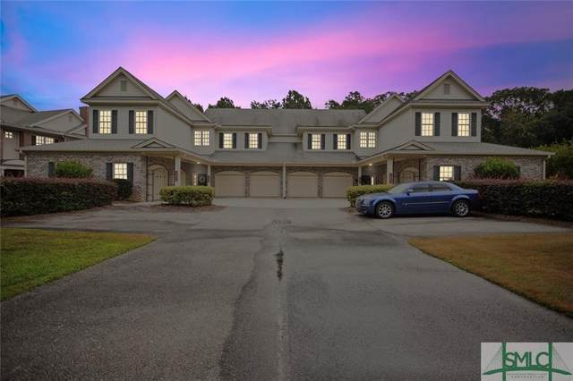 1403 Woodside Ridge #1403, Savannah, GA 31405 (MLS #235698) :: McIntosh Realty Team
