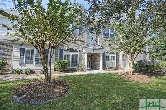 1802 River Oaks Drive, Richmond Hill, GA 31324 (MLS #235797) :: Bocook Realty
