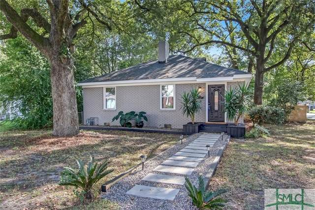 301 E 57th Street, Savannah, GA 31405 (MLS #235802) :: Keller Williams Coastal Area Partners
