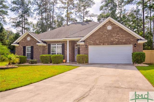 42 Dee Henderson Drive, Richmond Hill, GA 31324 (MLS #235811) :: Coastal Savannah Homes