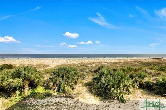 404 Butler Avenue #324, Tybee Island, GA 31328 (MLS #235945) :: The Arlow Real Estate Group
