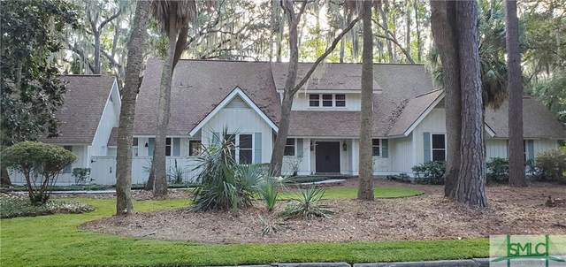 1 Mackay Lane, Savannah, GA 31411 (MLS #236039) :: Liza DiMarco