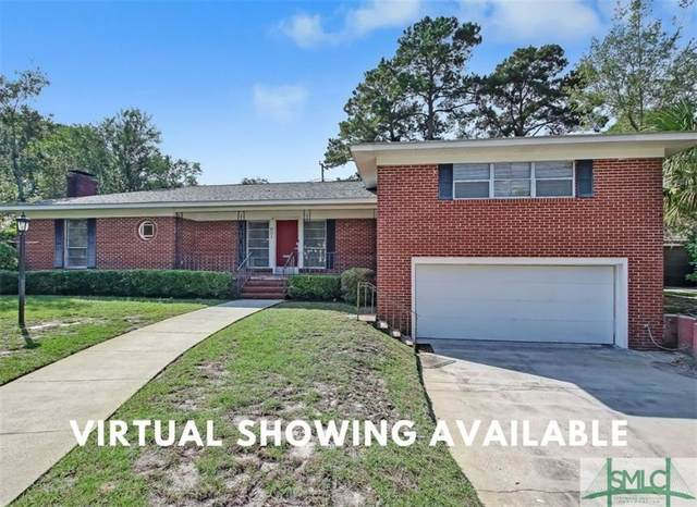 601 E Victory Drive, Savannah, GA 31405 (MLS #236094) :: The Arlow Real Estate Group