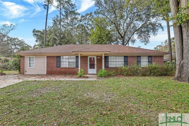 82 Osprey Drive, Richmond Hill, GA 31324 (MLS #236170) :: Barker Team   RE/MAX Savannah