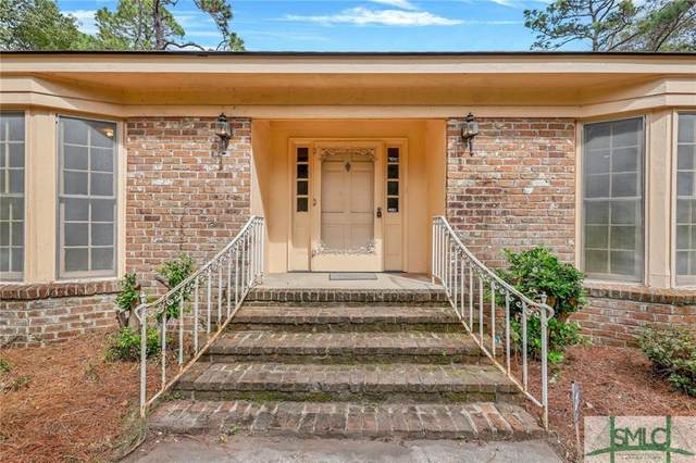 45 Richmond Drive, Savannah, GA 31406 (MLS #236226) :: Bocook Realty