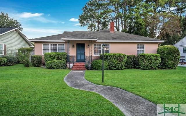 204 E 57Th Street, Savannah, GA 31405 (MLS #236323) :: Keller Williams Coastal Area Partners