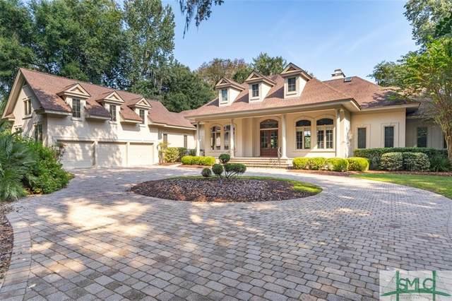 2 Kittiwake Lane, Savannah, GA 31411 (MLS #236348) :: Coastal Homes of Georgia, LLC