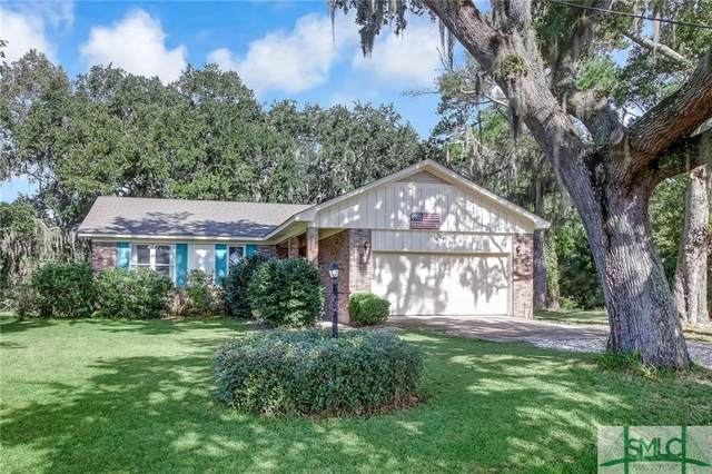 616 Whippoorwill Road, Savannah, GA 31410 (MLS #236490) :: Heather Murphy Real Estate Group