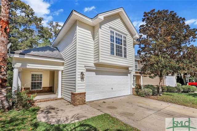 240 Oak Ridge Circle, Richmond Hill, GA 31324 (MLS #236626) :: Coastal Homes of Georgia, LLC
