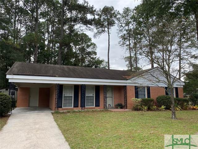9 Joyce Court, Savannah, GA 31406 (MLS #236638) :: Barker Team | RE/MAX Savannah