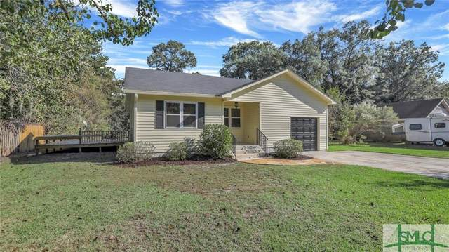 4 Haydens Court, Pooler, GA 31322 (MLS #236721) :: Coastal Homes of Georgia, LLC