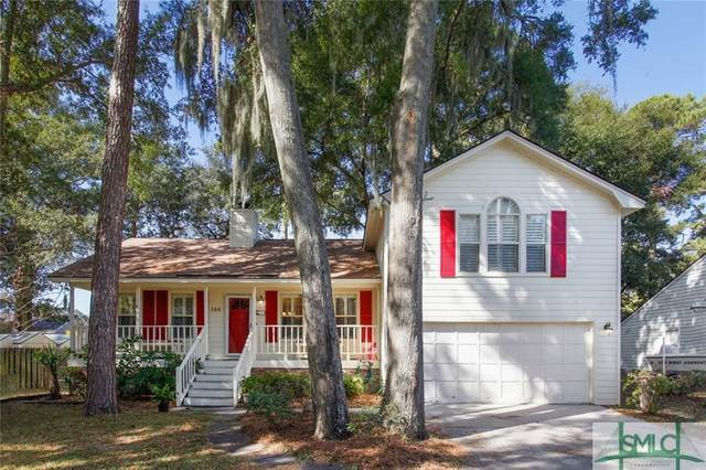 566 Oemler Loop, Savannah, GA 31410 (MLS #237889) :: Liza DiMarco