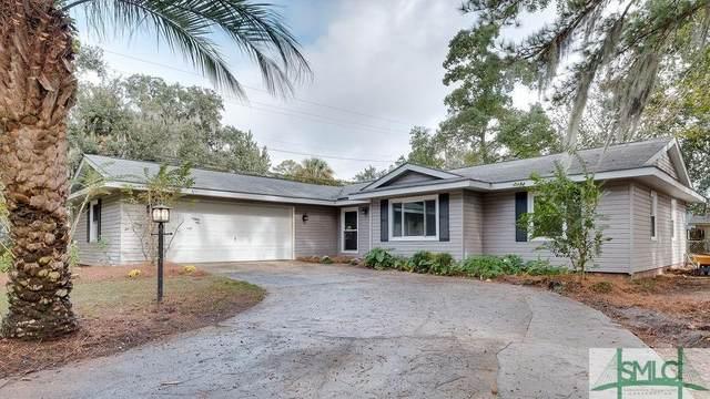 606 Sandtown Road, Savannah, GA 31410 (MLS #237913) :: McIntosh Realty Team