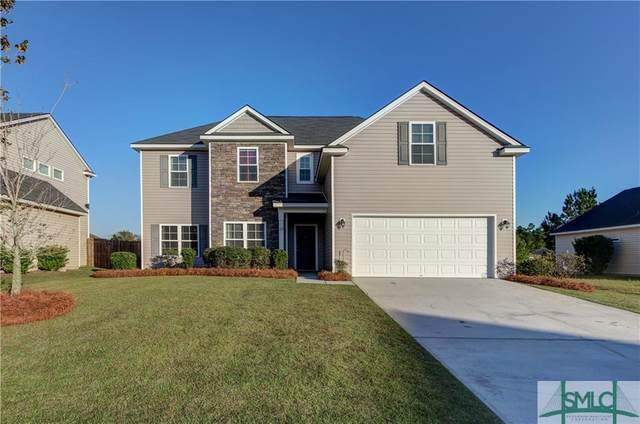 123 Waverly Way, Savannah, GA 31407 (MLS #237989) :: Coastal Homes of Georgia, LLC