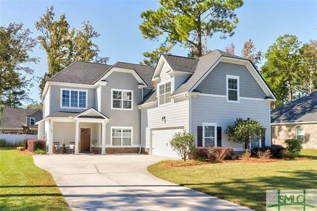 206 Blandford Way, Rincon, GA 31326 (MLS #238055) :: The Sheila Doney Team
