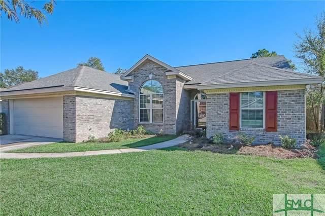 128 Salt Landing Circle, Savannah, GA 31405 (MLS #238070) :: Heather Murphy Real Estate Group