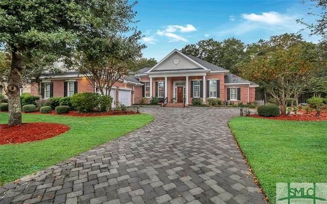 788 Southbridge Boulevard, Savannah, GA 31405 (MLS #238177) :: Teresa Cowart Team