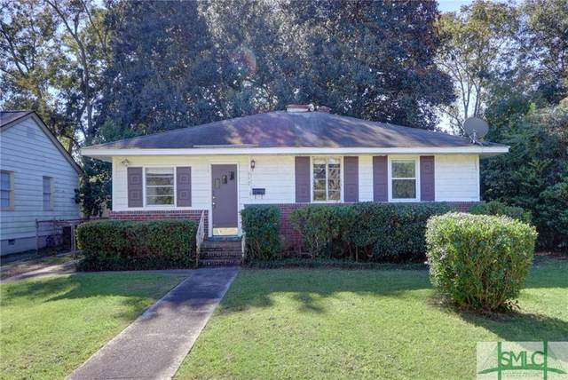 117 E 63Rd Street, Savannah, GA 31405 (MLS #238178) :: Barker Team | RE/MAX Savannah
